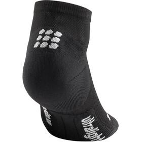 cep Dynamic+ Ultralight Low-Cut Socks Damen black/grey